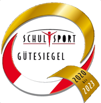 Schulsport Gold